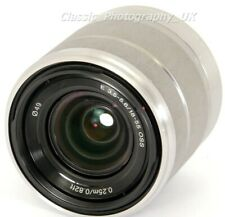 Sony SEL1855 18-55mm f/3.5-5.6 OSS E Mount ZOOM for SONY E-mount Digital Camera