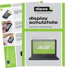 2x Acer Chromebook 11 N7 Pellicola Protettiva Protezione Schermo Antiriflesso
