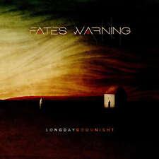 Fates Warning-long day Good Night-CD