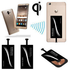 Wireless Charger Pad /Type-C Receiver For Type-c Phones Huawei Mate10 Samsung S8