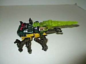 Transformers Energon Scout Class Terrorcon Insecticon Complete 2004