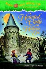 Magic Tree House Merlin Missions: Haunted Castle on Hallows Eve No. 2 by Mary...