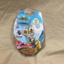 Disney Faries Pixie Hollow Clickables Fairy Iridessa's Charms 2008