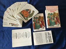 La Sibylle Des Salons Grimaud 394109 1987 EN FR DE # Cartomancie Tarot Voyance