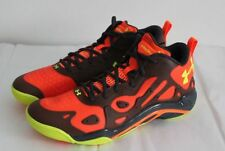 UNDER ARMOUR MICRO G ANATOMIX SPAWN LOW MEN'S BASKETBALL SHOES 14