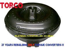 6L45 Torque Converter - BMW 328i 2007-2012 upgraded