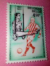 STAMPS  TIMBRE - POSTZEGELS - BELGIQUE - BELGIE 1977 NR 1863 **  (ref 1602)