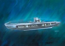 REVELL 05060 sous-marin allemand Kit U-47 avec intérieur échelle 1/125 chenilles 48 post