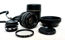 Canon EOS EF DIGITAL fit 28mm Macro Close up Wide Angle lens Kit for 7D 1100D +