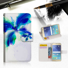 Blue Cases, Covers and Skins for Samsung Galaxy J7