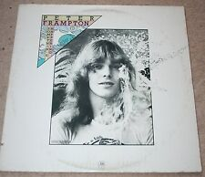 PETER FRAMPTON - SOMETHIN'S HAPPENING. (VERY SCARCE, US, 1974, A&M, SP- 3619)