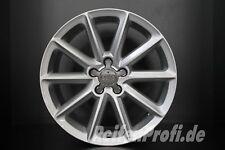 Originale Audi Tt 8J TTS Set Cerchioni 8J0601025BH 18 Pollici 978-A2