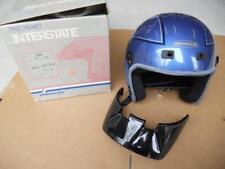NOS Interstate Hondaline Stag Helmet XS 0845S-J60CZE