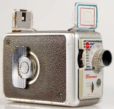 Kodak Brownie Film Kamera Art Deco