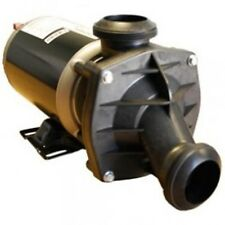 Jacuzzi J PUMP 115V 2.5 HP 2-speed Part no. 2500-255