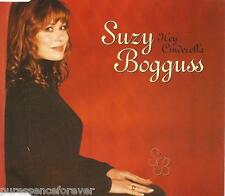SUZY BOGGUSS - Hey Cinderella (UK 3 Track CD Single)