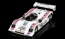 Porsche 966 #60, Bell 1991 Daytona IMSA, TrueScale TSM114306  Resin  1/43  NEW