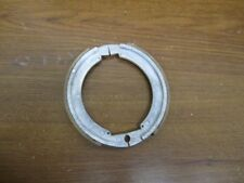 Milling Machine Part- Brake Shoe Assembly