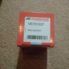 Cambiare ABS Sensor, Part No: VE701237