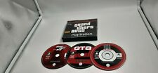 Jeu Sony Playstation PS1 GTA Grand Theft Auto Edition Collector