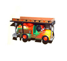 Disney Pixаr Cаrs Movie Diecast Fun Fule Truck with Headset
