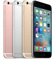 Apple iPhone 6s 16GB 32GB 64GB 128GB Space Grey Silver Gold Unlocked Smartphone
