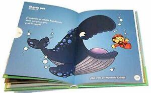 Biblia en imágenes para niños en Funda con Cremallera