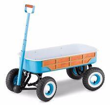 Schwinn Quad Steer Woody Wagon