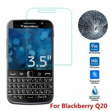 Genuine 0.3mm 9H Tempered Glass Screen Protector Film For Blackberry Q20 Classic