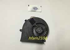 New for Toshiba Satellite P70 P70-A P70T P70T-A CPU fan DFS602205M30T FCCY