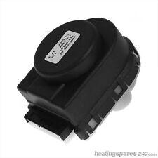 Baxi 3 Way Valve Motor 7216534 BNIB, Potterton Diverter Valve Motor 248733
