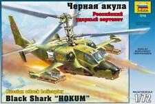 Zvezda 1 72 Russ. Attaque Hélioptère « Hokum »