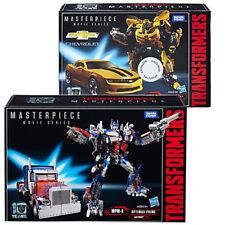 Takara Transformers Masterpiece 10th Mpm-04 Optimus Prime in Stock