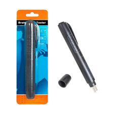 Car Brake Fluid Tester 5 Led Tester Pen For Automotivo Car Vehicle DOT3/DOT4 Bra