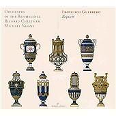Cheetham Richard - Francisco Guerrero: Requiem