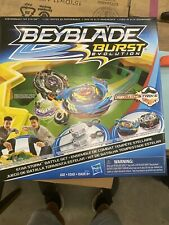 Beyblade Burst Evolution Star Storm Battle Set BRAND NEW