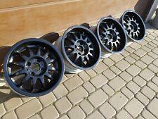 """15"""" classic ATS DEEP DISH alloys 4x108 PEUGEOT 208 306 307 308 406 partner CC"""