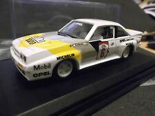 OPEL Manta 400 Gr.B Rallye WM Safari Africa 1984 #6 Frequelin Vitesse SP 1:43
