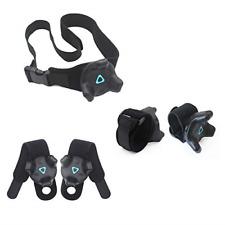 More details for tracker belt + 2 wristband straps + 2 palm straps full body tracking vr bundle