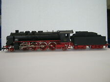 Fleischmann HO 4139 (AC) Dampf Lok BR 39 204 DRG (RG/RT/004-83R2/14)