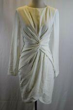 Women's Dress the Population Long Sleeve Dress Size S #G356
