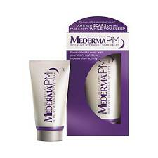 Mederma PM Intensive Overnight Scar Cream 1oz Each