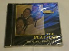Platters : The Great Pretender CD Brand New Factory Sealed