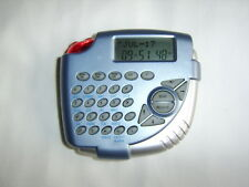 TESCO SMS Messenger 74007 Clock Alarm Calculator ICQ Chat