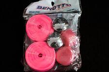 NEW Benotto Lenkerband Celo-Cinta Professional Bar Tape Plastik Vintage Rennrad