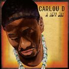 Carlou D - A New Day [CD]