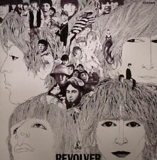 BEATLES, The - Revolver (remastered) - Vinyl (180 gram vinyl LP)
