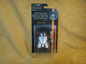 Star Wars The Black Series #09 R2-D2 Carded Figure - Free S&H USA