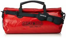 Ortlieb Unisex Bicycle Rack-Pack 34 x 61 x 32 cm Red
