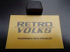 VW Mk2 Golf Jetta Corrado Delantero AJUSTADOR Perilla de altura del cinturón de seguridad - 191 858 727